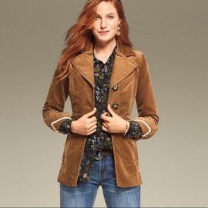 CAbi Journey Blazer